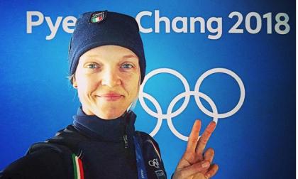 Fontana in finale 1500 short track, Valcepina fuori