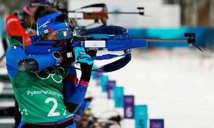 Olimpiadi Invernali Biathlon: Italia donne nona, che peccato!