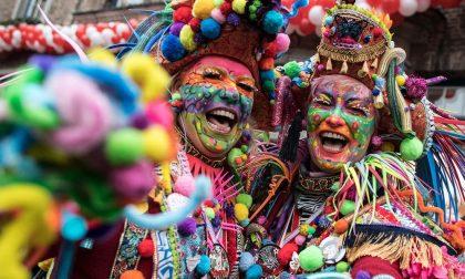 Valdidentro, arriva Carnevaldidentro