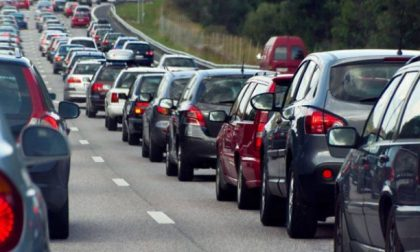 Traffico da incubo sulla Statale 36: ripristinata la circolazione stradale nei week end