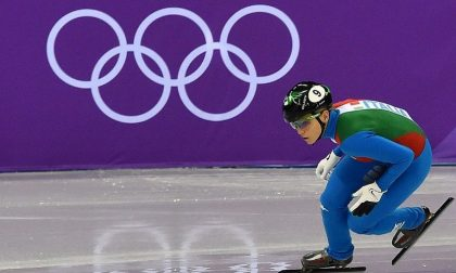 Olimpiadi invernali Short Track: Arianna Fontana vola in finale