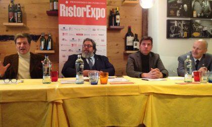Bianzone, presentata RistorExpo
