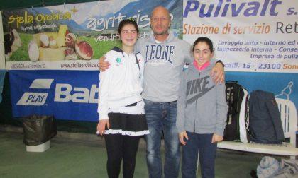 A Sondrio la fase finale del Tennis Trophy FIT Kinder Sport