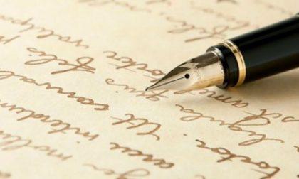 Grosio, concorso di scrittura