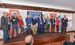 Attilio Fontana diventa presidente onorario di Cancro Primo Aiuto