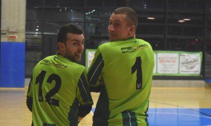 Marco Marioli e Alessandro Passerini, due veri numeri 1