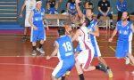 Decima vittoria casalinga consecutiva per il Basket Cosio LE FOTO