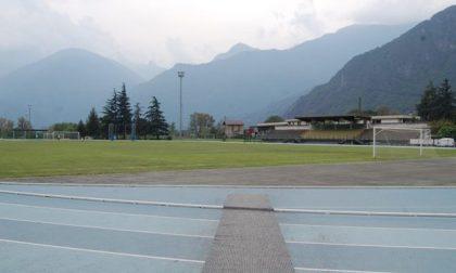 Niente calcio a 11 nel fine settimana in Lombardia
