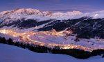 Livigno si candida per le Olimpiadi Invernali 2026