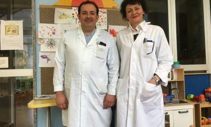 Bambini diabetici: introdotto il microinfusore di insulina