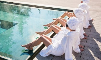 BagnidiBormio Spa Resort rivolge ai Valtellinesi le proprie attenzioni per un soggiorno di coccole e benessere