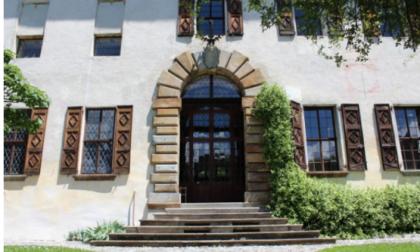 Apertura Palazzo Vertemate Franchi