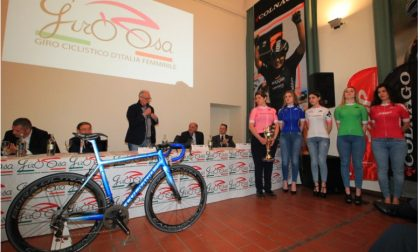 Il Giro Rosa in Valmalenco