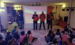Aprica, scuola di Soccorso alpino