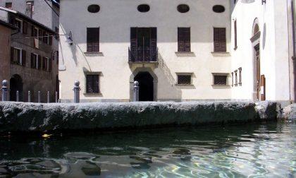 Fondazione Cariplo sostiene il progetto del Comune di Tirano per Palazzo Pievani-Arcari