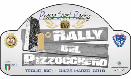Rally del pizzocchero, una new entry da leccarsi i baffi