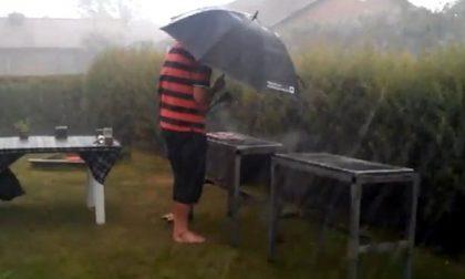 Break dell'estate in arrivo: previsioni meteo