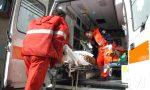 Bimba travolta mentre va a scuola: trasportata in ospedale