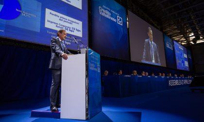 Creval, l'assemblea per cambiare il CdA si farà a Milano
