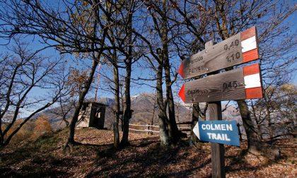Alla scoperta dei sentieri della Colmen di Dazio con Saveri Monti