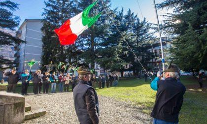 Non si placano le polemiche per la celebrazione del 25 aprile a Chiavenna