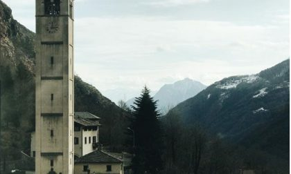 Frana Gallivaggio, continua l'apertura diurna della Statale 36