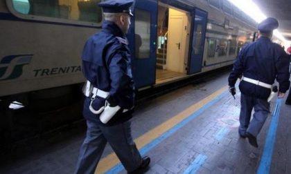 Atto vandalico sulla Tirano-Milano, il treno viene cancellato