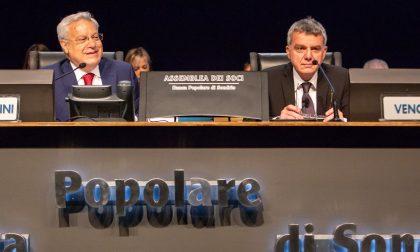 Banca Popolare di Sondrio: assemblea il 27 aprile, dividendo a 0,050 euro