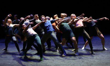 Campagna abbonamenti per Sondrio Danza