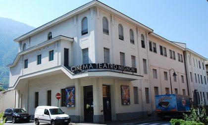 Cineforum e Modigliani