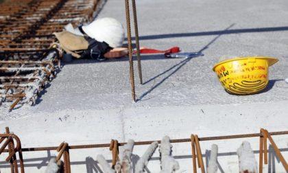 Morti sul lavoro: anno orribile per la Valtellina