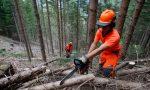 Impossibili gli aumenti salariari per gli operatori idraulico-forestali