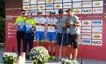 Mortirolo-Lanzarote, 3° posto in Coppa Europa