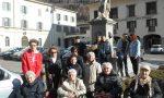 Tirano, concluso il progetto fra Pinchetti e Casa di riposo