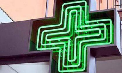 Covid: tamponi rapidi disponibili in farmacia, intesa siglata