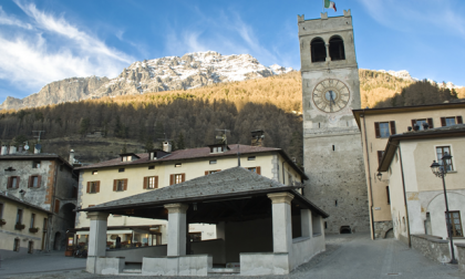 Cittadinanza onoraria a don Giuseppe Negri