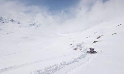 Giro d'Italia, sempre a rischio la tappa del Gavia