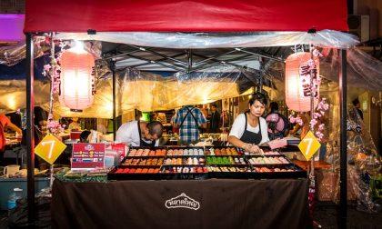 A Sondrio è... estate le cucine da tutto il mondo
