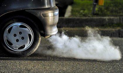 Scattano le misure anti smog in Lombardia tranne che in Provincia di Sondrio