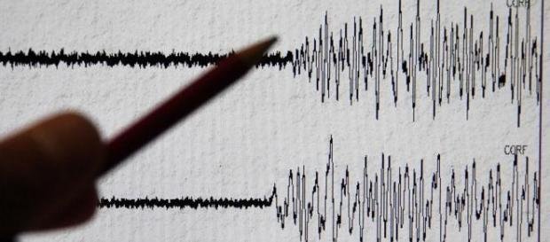 Due scosse di terremoto vicino a Livigno