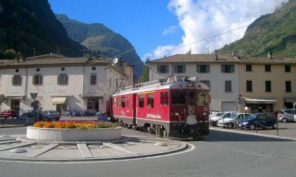 Riaperta la Ferrovia Retica