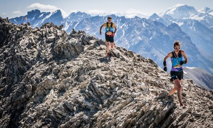 Edizione da record per la Livigno Skymarathon FOTO