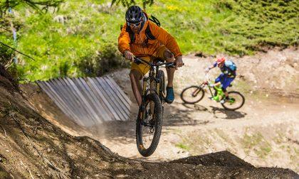 La mountain bike a Livigno diventa top experience
