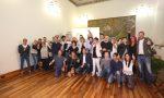 Grande festa in Comune per Marco Scaramellini VIDEO FOTO