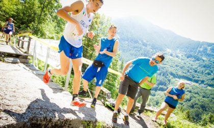 Usa e Gran Bretagna trionfano al mondiale under 18 di mountain running