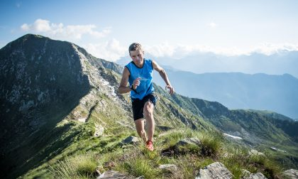 Nuova gara extreme in Valtellina
