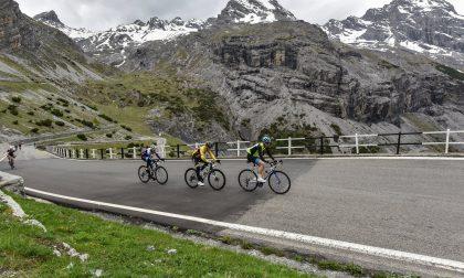 Il Giro d'Italia torna in Valtellina nel 2020