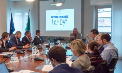 Welcome Day: Confindustria Lecco Sondrio accoglie i nuovi soci