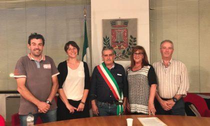 Ad Albosaggia il consiglio comunale con il nuovo sindaco VIDEO