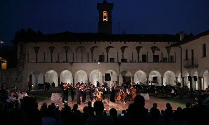 """Festival Internazionale """"Musica sull'Acqua"""""""